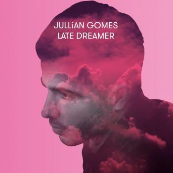 Cover Late Dreamer