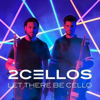 Cover Let There Be Cello