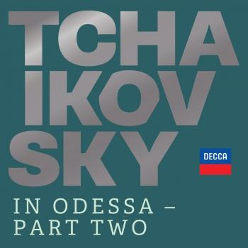 Cover Tchaikovsky in Odessa - Part Two