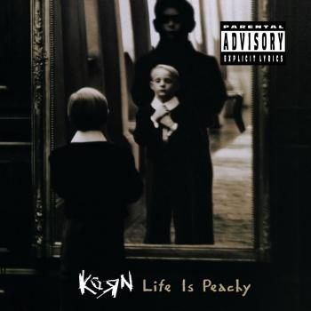 Cover Life Is Peachy (Remastered)