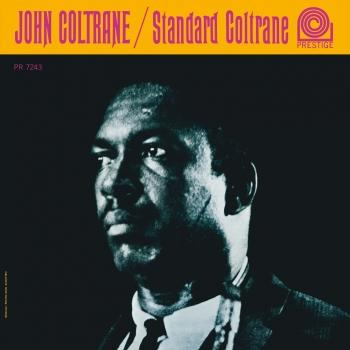Cover Standard Coltrane (Remaster 2016)