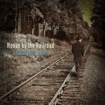 Cover House by the Railroad