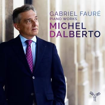 Cover Gabriel Fauré: Piano Works