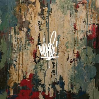 Cover Post Traumatic