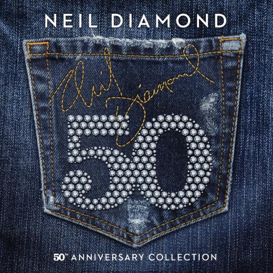 Cover 50th Anniversary Collection (Remastered)