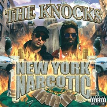 Cover New York Narcotic