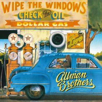 Cover Wipe The Windows, Check The Oil, Dollar Gas (Live Remaster)
