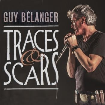 Cover Traces & Scars