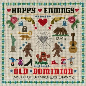 Cover Happy Endings