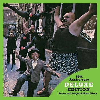 Cover Strange Days (50th Anniversary Expanded Edition) (Remastered)