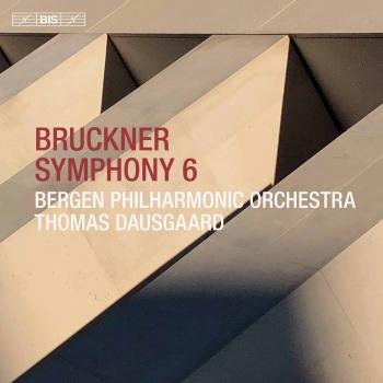 Cover Bruckner: Symphony No. 6 in A Major, WAB 106 (1881 Version)