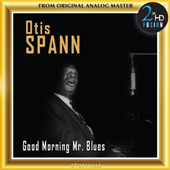 Cover Good Morning Mr. Blues (Remastered)