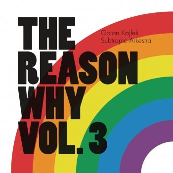 Cover The Reason Why, Vol. 3