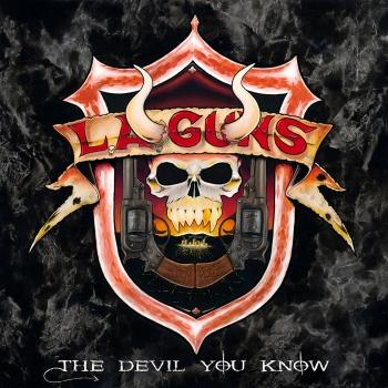 Cover The Devil You Know