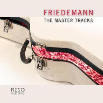 Cover The Master Tracks