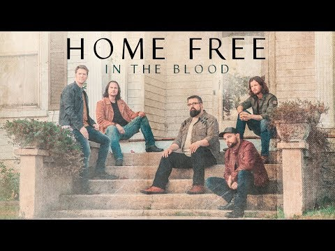 Video John Mayer - In the Blood (Home Free Version)