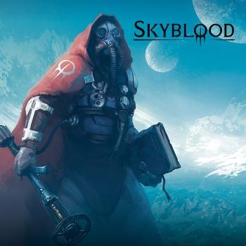 Cover Skyblood