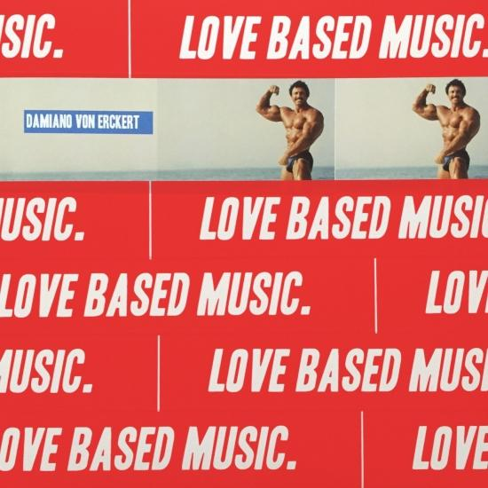 Cover Love Based Music.