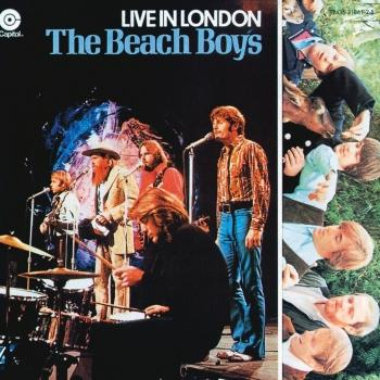 Cover Live In London