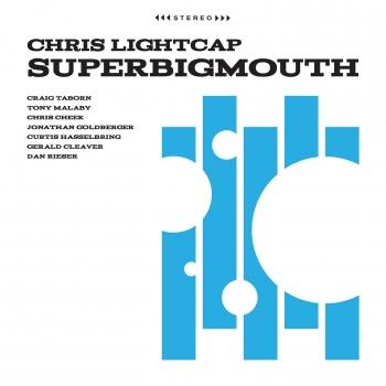 Cover SuperBigmouth
