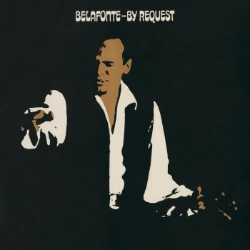 Cover Belafonte By Request (Remastered)