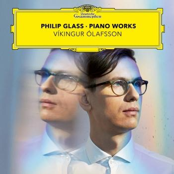 Cover Philip Glass: Piano Works