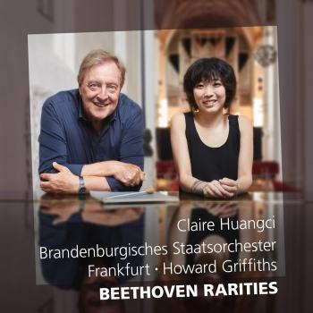 Cover Beethoven: Orchestral Works