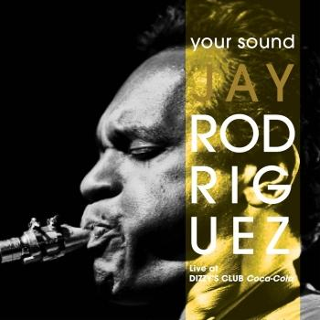 Cover Your Sound (Live at Dizzy's Club Coca-Cola)