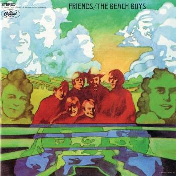 Cover Friends (Stereo)