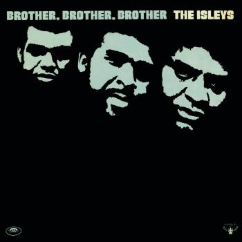 Cover Brother, Brother, Brother