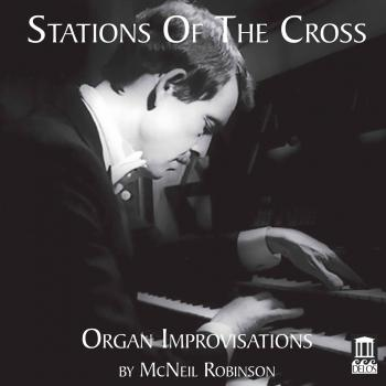 Cover Stations of the Cross (Live)