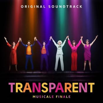 Cover Transparent Musicale Finale (Original Soundtrack)