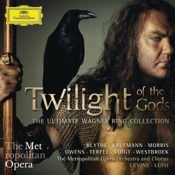 Cover Twilight Of The Gods - The Ultimate Wagner Ring Collection
