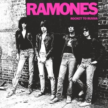 Rocket To Russia (40th Anniversary Remastered Deluxe Edition)