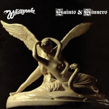 Cover Saints & Sinners