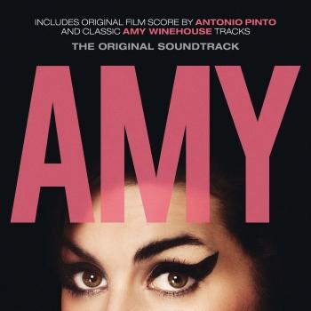 Cover AMY (Original Motion Picture Soundtrack)