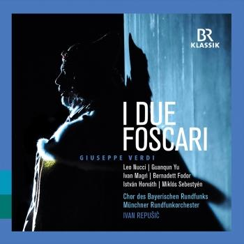 Cover Verdi: I due Foscari (Live)