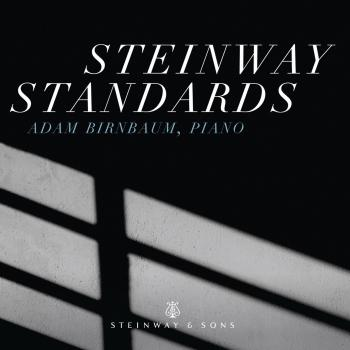 Cover Steinway Standards