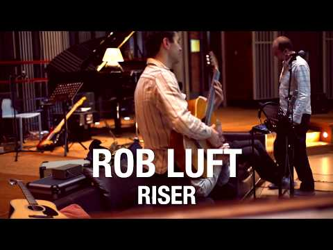 Video Rob Luft 'Riser' (Official Album Preview)