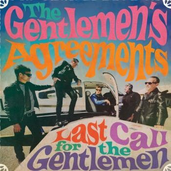 Cover Last Call for the Gentlemen
