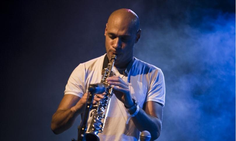 Review Joshua Redman - Come What May