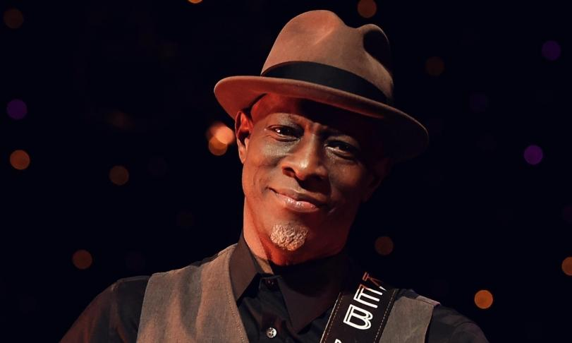 Review Keb' Mo' – Oklahoma