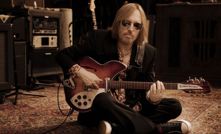 Review Tom Petty & The Heartbreakers - Hypnotic Eye