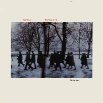 Cover Winterreise (Remastered)