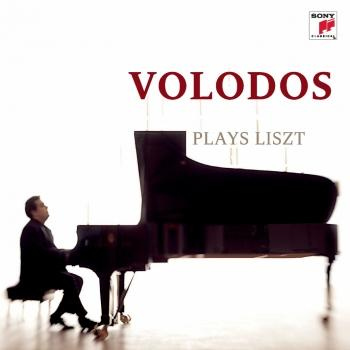 Cover Volodos Plays Liszt