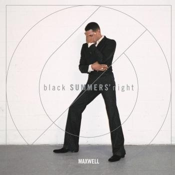 Cover blackSUMMERS'night