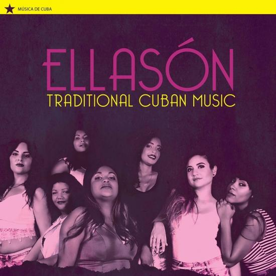 Cover Traditional Cuban Music