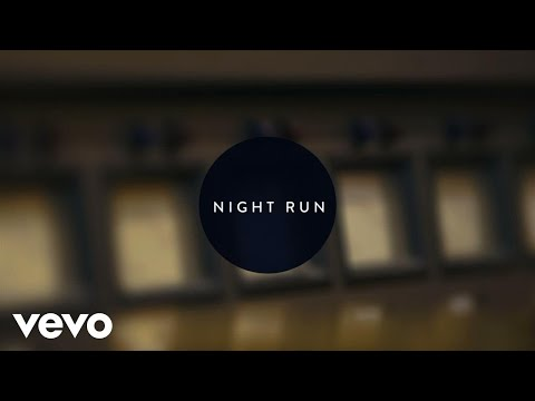 Video Sylvain Rifflet - Night Run (Video)