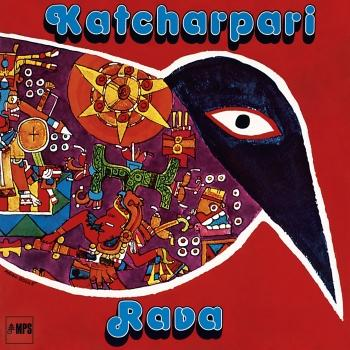 Cover Katcharpari (Remastered)