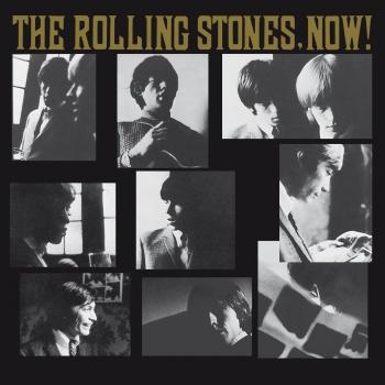 Cover The Rolling Stones, Now!
